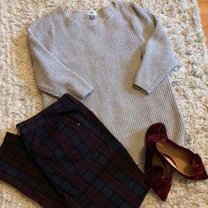 Old Navy 3/4 sleeve sweater